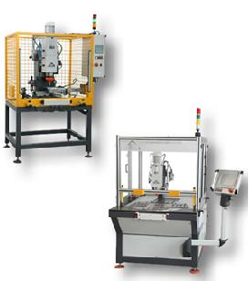 Automation Riveting Systems